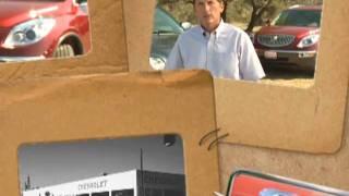 Tommy Gardner Owner Aransas Autoplex Aransas Pass Texas Chevrolet GMC Buick