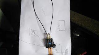 lr l405.   для работы радио. оптическая перемычка.