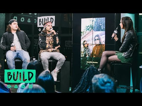 "DVBBS Discuss Their EP, ""Beautiful Disaster"""