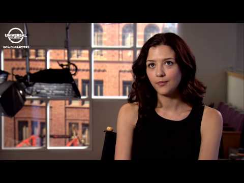 How To Get Away With Murder  Katie Findlay