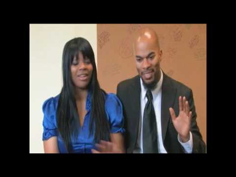 Interview with JJ Hairston