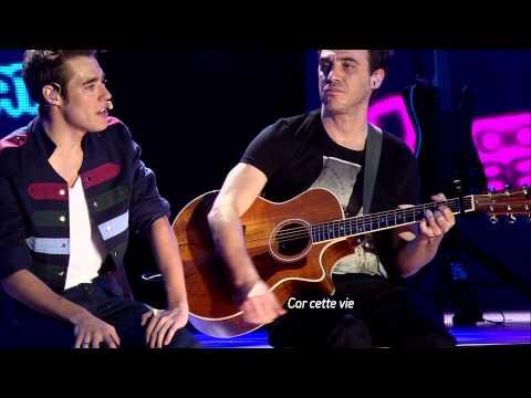 Violetta en Concert - Te espararé
