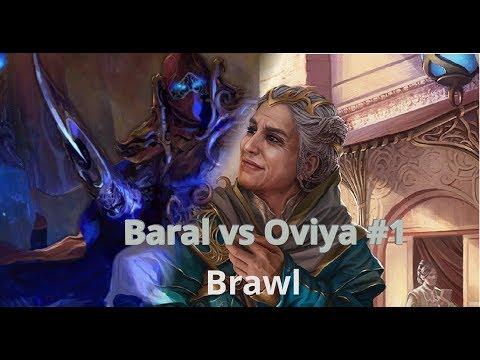 Is Oviya the answer to Baral? | Baral vs Oviya Part 1