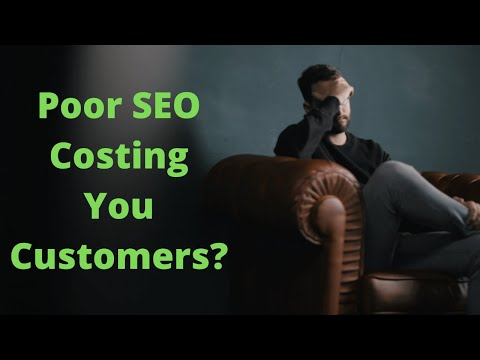 Headers (H1, H2, HTML) Are Making You Invisible - Live Case Study - Local SEO Series #2