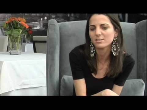 Entrevista Exclusiva A Kelly Talamas, Editora De Vogue Latinoamérica