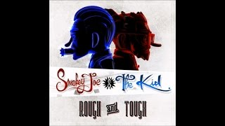 SMOKEY JOE & THE KID - Lonesome Blues [OFFICIAL]