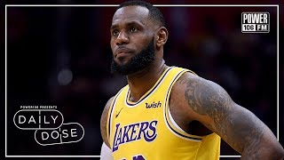 Who Can Save The Lakers