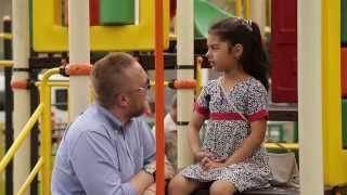 Детские автокресла - Дети на борту - Большой тест-драйв(В первом выпуске нового проекта