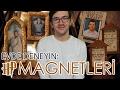 Evde Deneyin #4: Harry Potter Magnetleri - DIY
