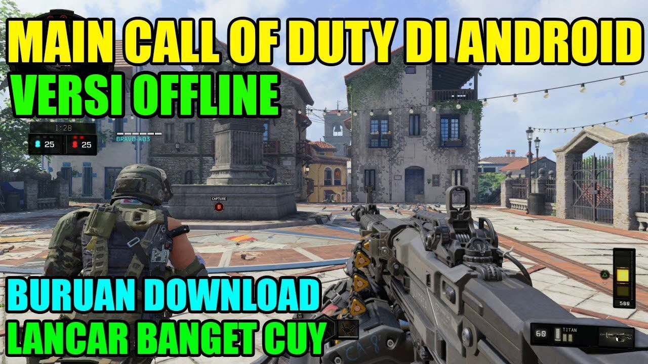Cara Top Up Call Of Duty Mobile Resmi Inject.Club - Call Of ... -