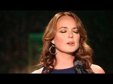 Melissa Errico Sings
