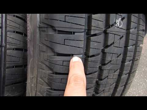 BRIDGESTONE DUELER H/L ALENZA PLUS TIRE REVIEW (SHOULD I BUY