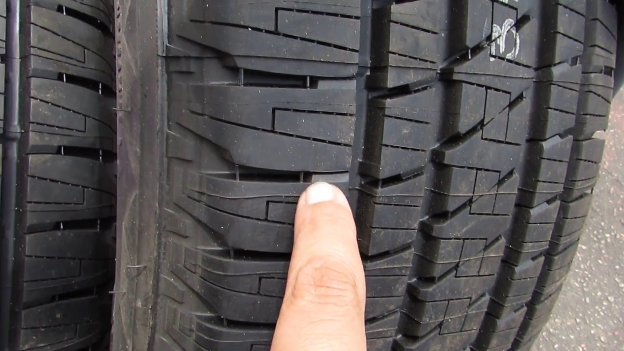 Dueler H L Alenza Plus >> BRIDGESTONE DUELER H/L ALENZA PLUS TIRE REVIEW (SHOULD I BUY THEM?) - YouTube