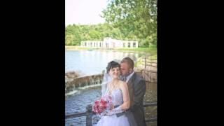 Свадьба Ольга+Алексей