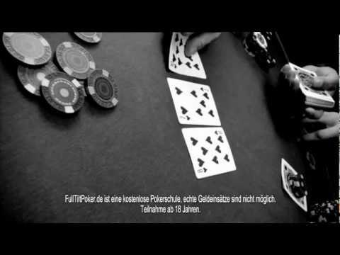Full tilt Poker Werbung 2012