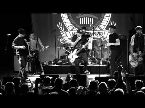 Street Dogs -Johnny Come Lately - 4/23/2014