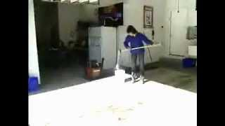 Slippery Garage Floors: Cleaning Your Garage