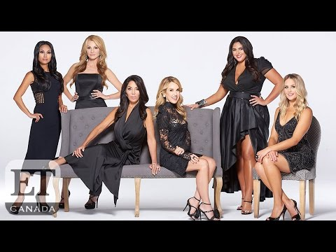 Housewife Confessions With The 'RHOT'