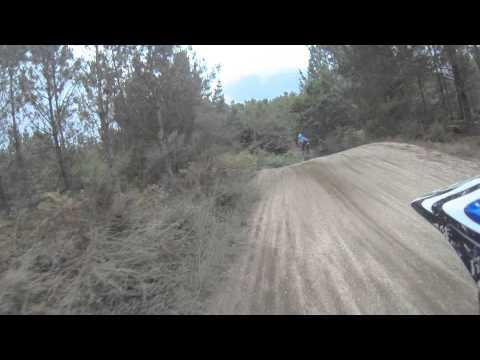 GoPro HERO3: Motocross Rubias 10 (29/09/2013) Travel Video