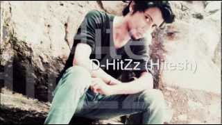 Download Saansein - D hitZz(hitesh) (audio) MP3 song and Music Video