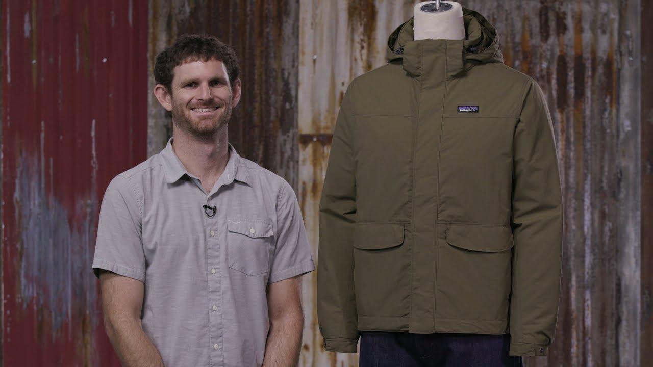 57dc0f9ef Patagonia Men's Isthmus Jacket