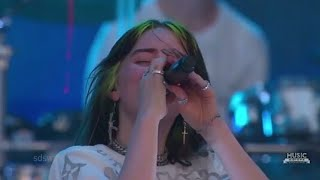 Download lagu Billie Eilish - Ocean Eyes (Live in Austin City Limits)