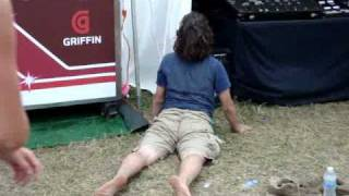 Bonnaroo 2010 - Super High Kid
