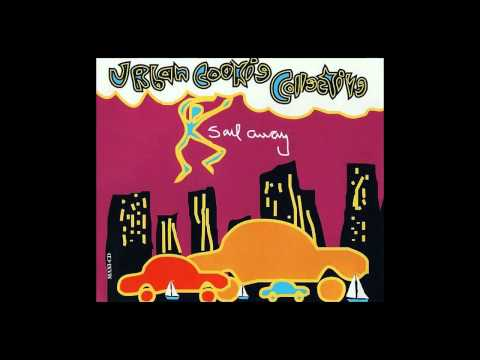 Urban Cookie Collective - sail away (Maximum Development Mix) [1994]