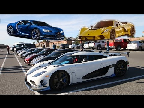 Koenigsegg embarrassed Hennessey and Bugatti…WHAT'S NEXT?