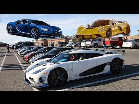 Koenigsegg embarrassed Hennessey and Bugatti...WHAT'S NEXT?