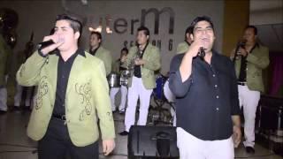 Banda Reyna Tarasca - Vas A Llorar Por Mi En Vivo 2014