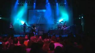"Porcupine Tree ""Way Out Of Here"" Live in Tilburg"