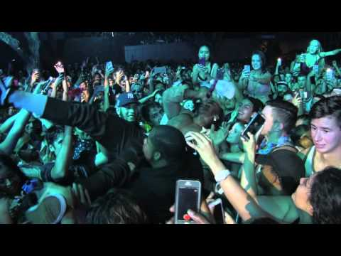 TY DOLLA SIGN w/ RAE SREMMURD & DIPLO - BLASE - LIVE @ MAD DECENT BLOCK PARTY LA - 9.19.2015