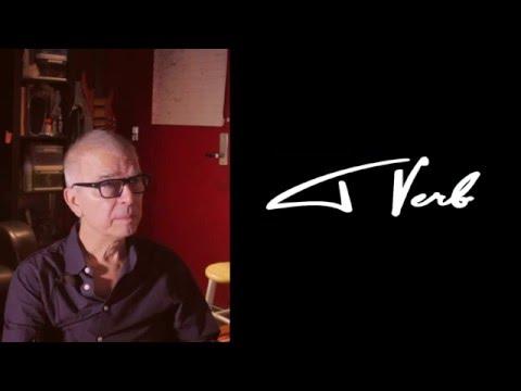 Tony Visconti fait une démo du nouveau plug-in Tverb