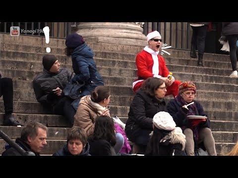 Yanagi Road Trip 01/ Brussels - Bad Santa thumbnail