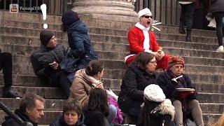 EXTREME ROADTRIP #1 Brussels - Bad Santa