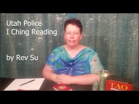Utah Nurse Arrested by Police Situation I Ching Reading by Rev Su