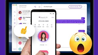 TextNow - Free US Number | Unlimited Calling And Texting screenshot 5