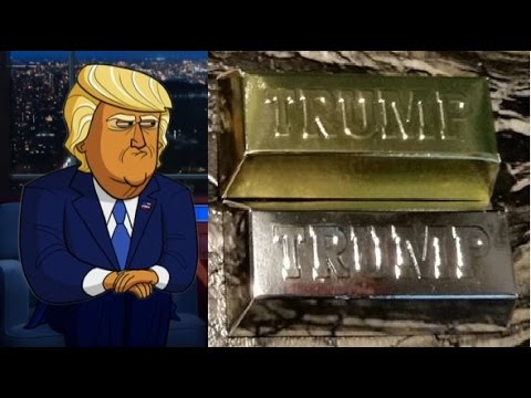 Trump's Supply Side Economics or Reaganomics Good Long Term For Gold?