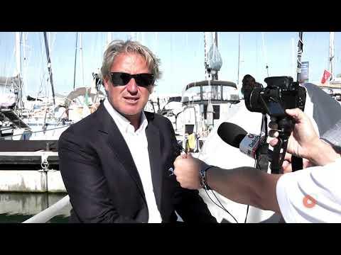 Ad Ancona la tappa di «un mare di idee per le nostre acque»