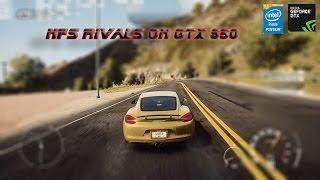 Need For Speed: Rivals On Nvidia GTX 950|Intel Pentium|6GB Ram (Gameplay)