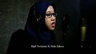 Tujh Mein Rab Dikhta Hai Versi Sholawat Cover By Rijal & Nida || Reupload video from Rijal Vertizone.mp3