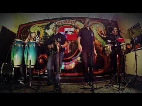La Sonora Chimichanga - No a la trata