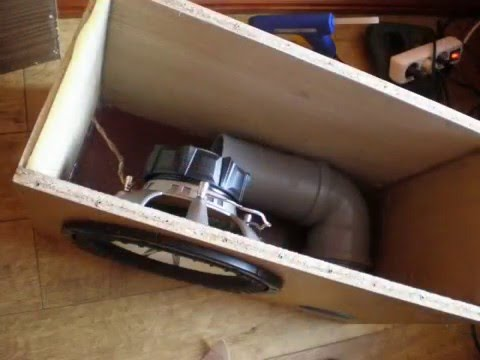 Kicker Comp Cvr 12 Box Specs: Kicker Comp VR 12 subwoofer box building project + test [DIY] - YouTuberh:youtube.com,Design