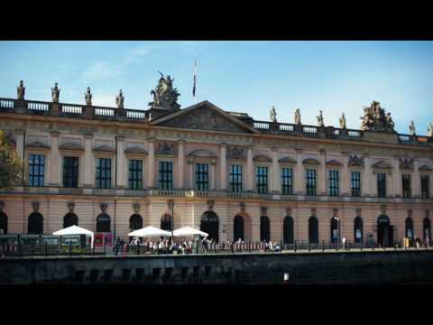 TRAVEL VLOG: GERMANY, BERLIN