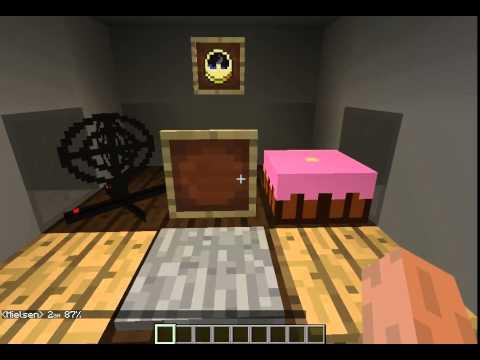 Minecraft сериал 1 рабтоу freddy fazbear pizza