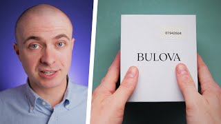 I Bought The World's Cheapest Bulova...But Is It Any Good?