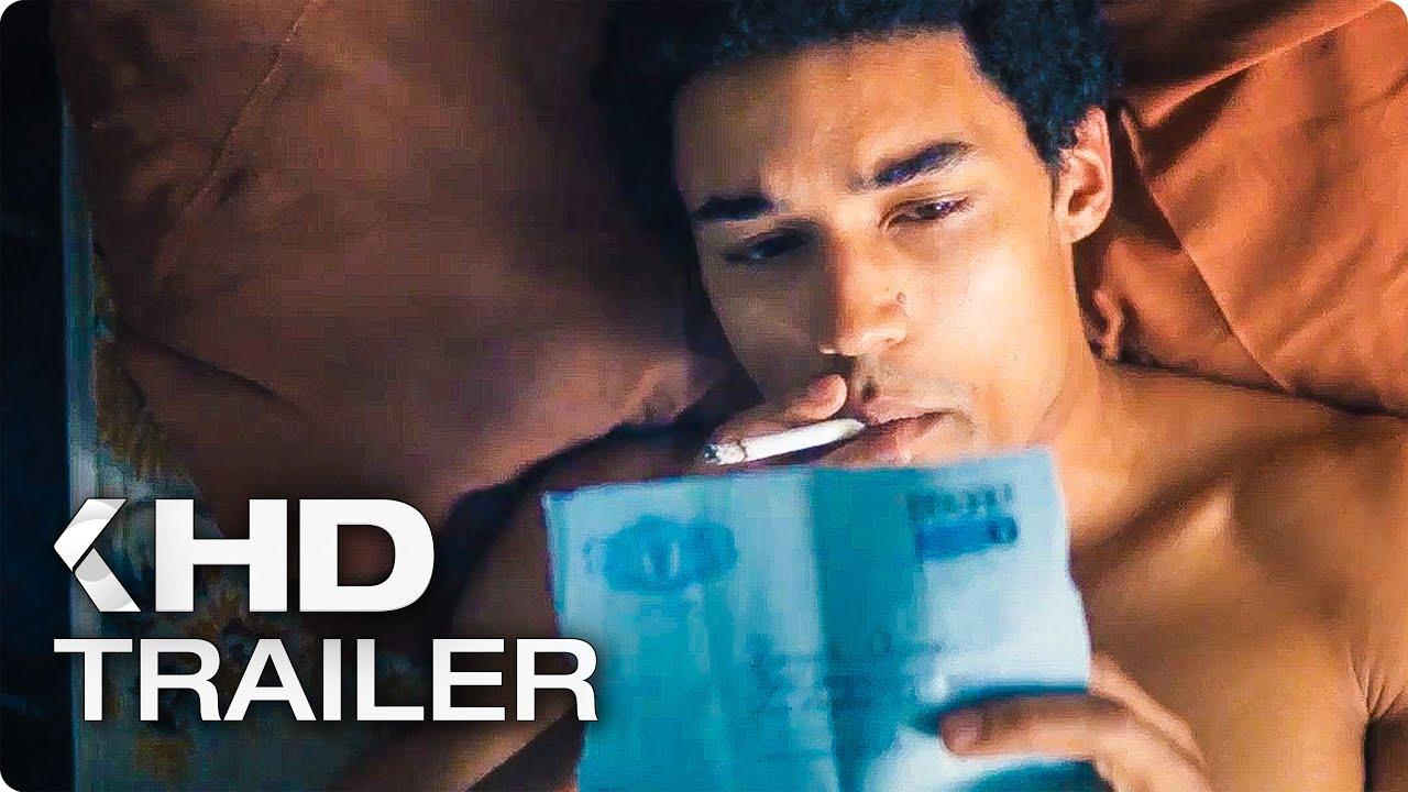 BARRY Trailer (2016)