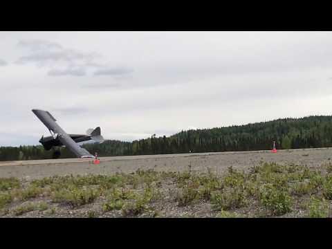 Talkeetna Fly In Crash