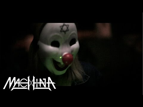 MACHINA - หักหลัง | Disclose 【Official Video】